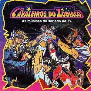 Image for 'Os Cavaleiros do Zodíaco (As músicas do seriado da TV)'
