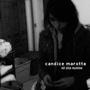 Image for 'Candice Marotta'