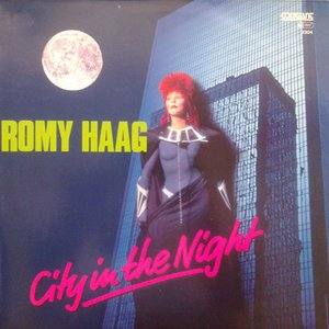 Image for 'City In The Night'