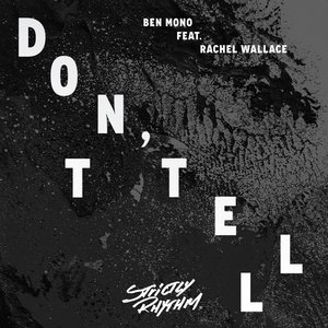 Image for 'Don't Tell - Single'