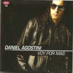Image for 'Daniel Agostini - Voy por mas'