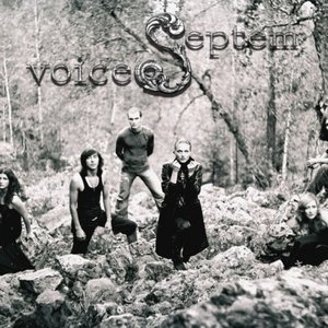 Image for 'Septem Voices'