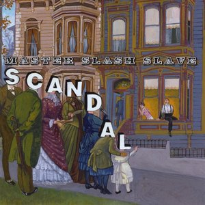 Image pour 'Scandal'