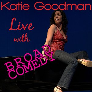 Image for 'Live with Broad Comedy'