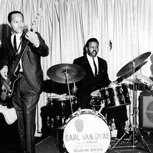 Bild för 'The Funk Brothers'