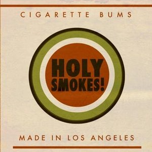 Image for 'Holy Smokes'