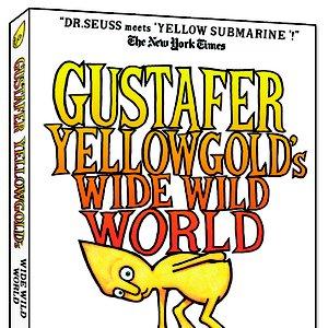 Bild für 'Wide Wild World'