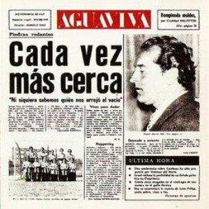 Image for 'Cada Vez Más Cerca'