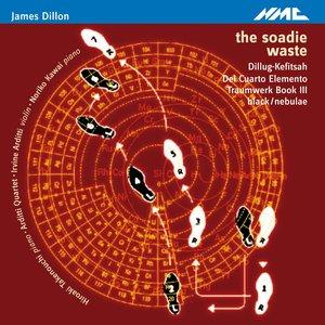 Zdjęcia dla 'Dillon: The soadie waste - Dillug-Kefitsah - Del cuarto elemento - Traumwerk, Book 3 - black/nebulae'