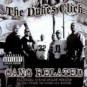 Image for 'Gang Related'
