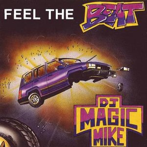Image for 'Feel The Beat - Single'