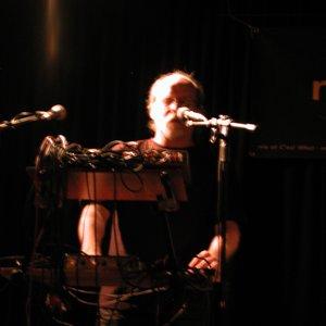 Image for 'Jeff Sampson'