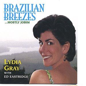 Imagen de 'Brazilian Breezes...mostly Jobim'