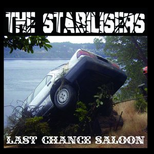 Image for 'Last Chance Saloon'