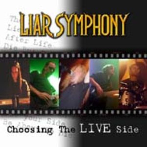 Image for 'Choosing The LIVE Side'