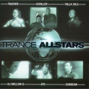 Imagem de 'Trance Allstars'