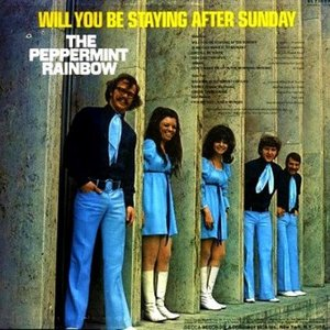 Image for 'Will You Be Staying After Sunday'