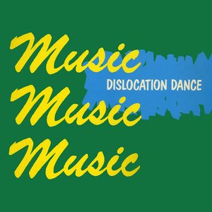 Image for 'Music Music Music'
