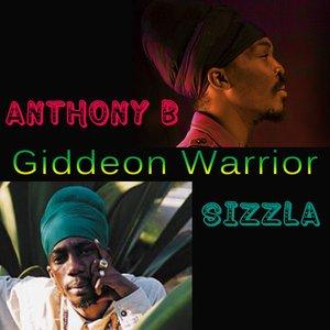 Image for 'Giddeon Warrior'