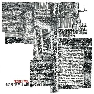 Image for 'Patience Will Win'