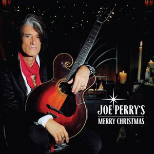 Image for 'Joe Perry's Merry Christmas'