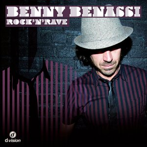Image for 'Benny Benassi feat. Christian Burns'