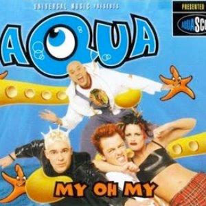 Image for 'My Oh My (Radio Edit)'