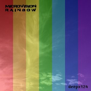 Image for '[deepx124] Microvision - Rainbow'