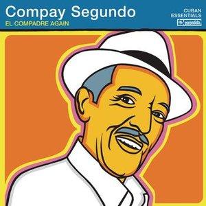 Image for 'El Compadre Again'