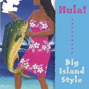 Imagen de 'Hula!  Big Island Style'