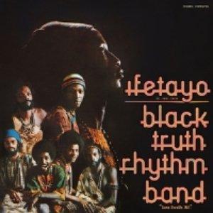 Image for 'Black Truth Rhythm Band'
