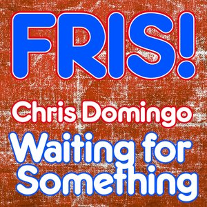 Image for 'Waiting for Something'