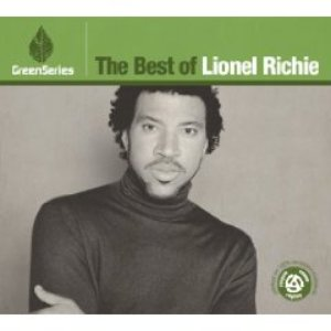 Immagine per 'The Best of Lionel Richie'