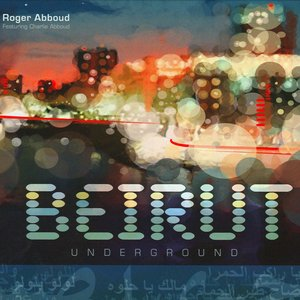 Image for 'Beirut Chillout'