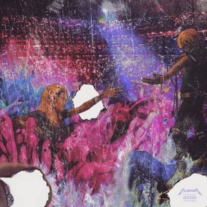 Image for 'Luv Is Rage [Explicit]'