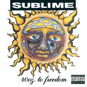 Image for '40 Oz. to Freedom: Sublime'