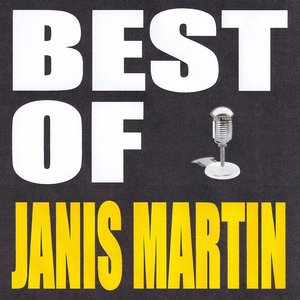 Image for 'Best of Janis Martin'