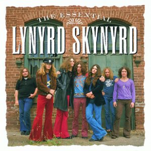 Image for 'The Essential Lynyrd Skynyrd'