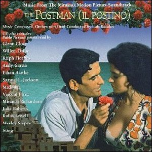 Image for 'The Postman (Il Postino)'