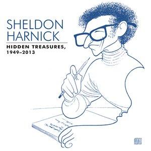 Image for 'Sheldon Harnick: Hidden Treasures (1949-2013)'