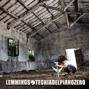 Image for 'Teoria del piano zero'