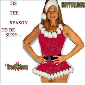 Image for 'Tis the Season to be Sexy'