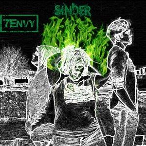 Bild für 'Sinder'