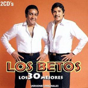 Bild för 'Los Betos - Los 30 Mejores'