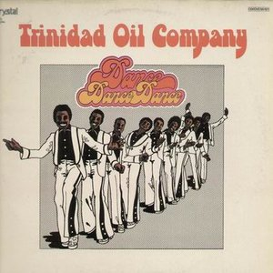 Image for 'Trinidad Oil Company'