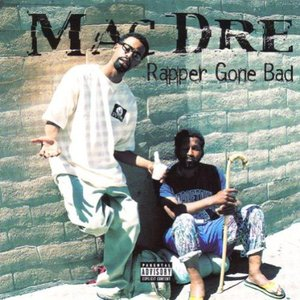 Bild für 'Rapper Gone Bad'