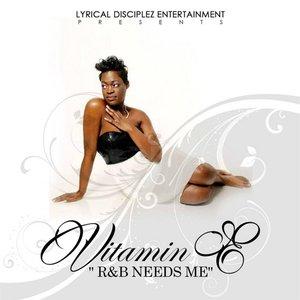 Image for 'R&B Needs Me'