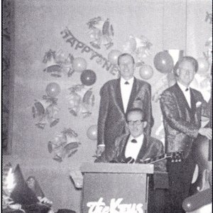 Image for 'Johnny Skiles With The Tonettes'