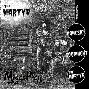 Image for 'The Martyr EP'