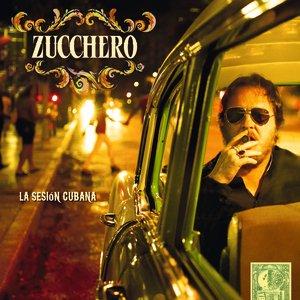 Image pour 'La Sesión Cubana'